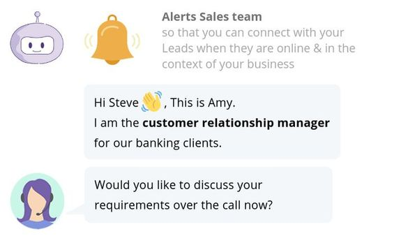 AI live bots increase customer relationship management, 508-507-8115- The Adz Dr.